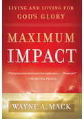 Wayne Mack Maximum Impact