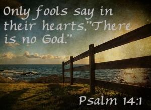 Psalm 14