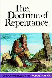 Thomas Watson Repentance