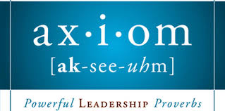Axiom bill hybels