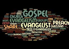 Evangelism 2