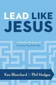 Lead Like Jesus 2