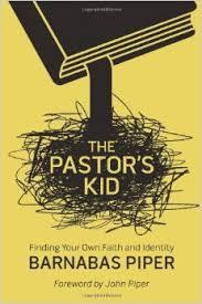 Pastor's Kid